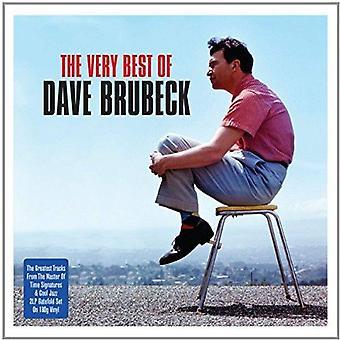 Dave Brubeck - Det allra bästa av vinyl