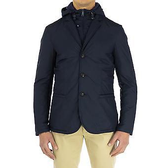 Armani Jeans Jacket Blue
