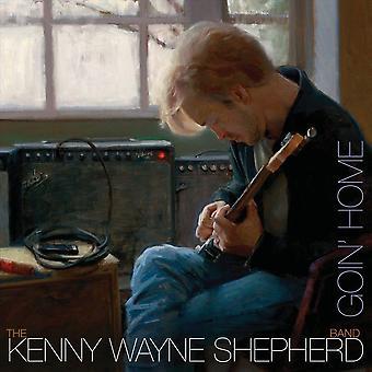The Kenny Wayne Shepherd Band - Goin' Home Vinyl