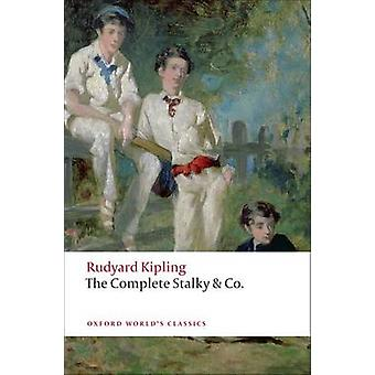 The Complete Stalky Co de Kipling & Rudyard