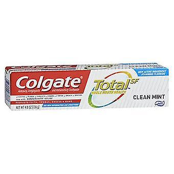 Colgate Colgate Total SF Anticavity-Antigingivitis & Antisensitivity Toothpaste, 3.3 Oz