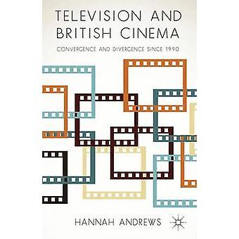 التلفزيون والسينما البريطانية التي أندروز & هانا