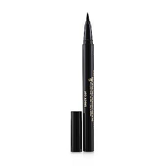 Winky Lux Feliner waterdichte vloeibare eyeliner-# zwarte kat 0.8 ml/0.027 Oz