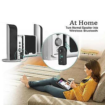 3,5 mm trådløs Bluetooth-modtager AUX-pc med stereoanlæg til stereoenheder pc'en