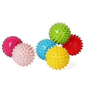 Playground balls soft sensory balls squeeze bouncing fidget inflatable rubber