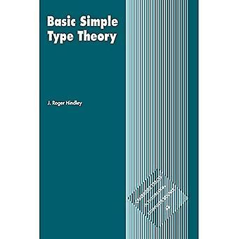 Basic Simple Type Theory