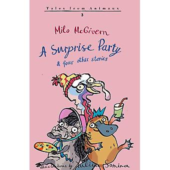 A Surprise Party by Milo McGivern