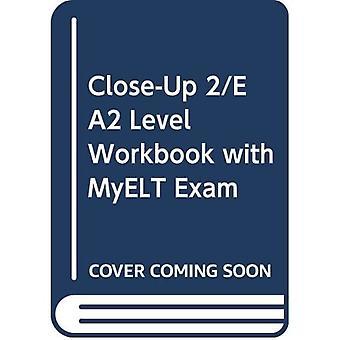 Close-Up A2 : Workbook, Printed Access Code