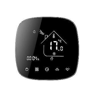 Bht-001 graffiti intelligente temperatuurregelaar wifi-galw controller schakelaar paneel voor thuis