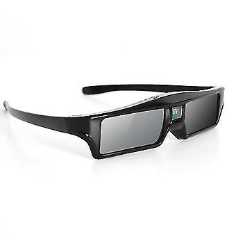 3D-Brille Active Shutter wiederaufladbare Brille für dlp-link optama acer benq viewsonic sharp