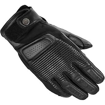 Spidi GB Clubber CE Handske Svart Stor A214-026 Singel Specifikation
