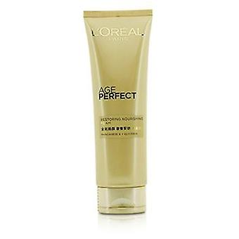 L'oreal Age Perfect Restoring Nourshing Foam - 125ml/4.2oz
