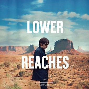 Justin Currie - Lower Reaches [CD] USA import