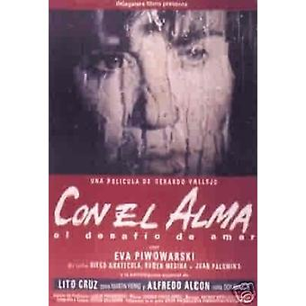 CON El Alma [DVD] USA importeren