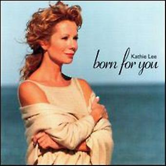 Kathie Lee Gifford - Born for You [CD] USA import