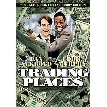 Importazione Trading Places [DVD] Stati Uniti d'America