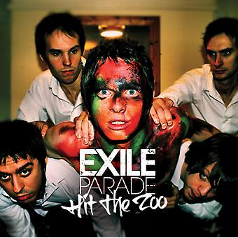 Exile Parade - Hit the Zoo [CD] USA import