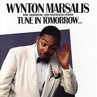 Wynton Marsalis - Tune in Tomorrow [CD] USA import