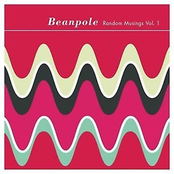 Beanpole - Random Musings 1 [CD] USA import