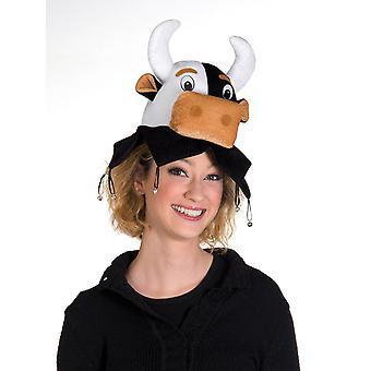 Krowa kapelusz krowa cielę wół Czapka Zimowa Czapka
