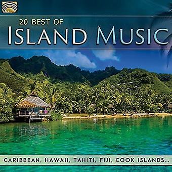 20 beste van Bonaire muziek - 20 beste van Bonaire muziek [CD] USA import