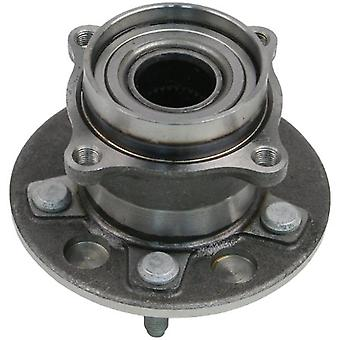 Beck Arnley 051-6236 Hub and Bearing Assembly