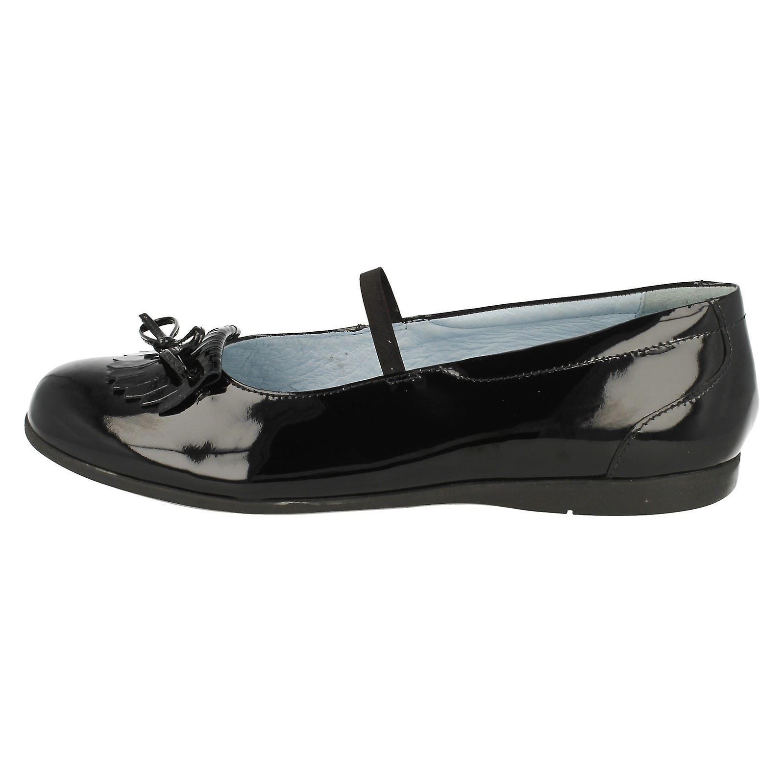 Chaussures De Filles Rhino Par Startrite École Maria