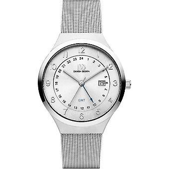 Датский дизайн мужские часы IQ62Q1114