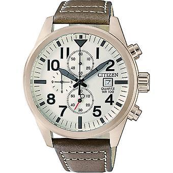 Citizen mens watch chronograph AN3623-02A