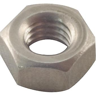 "Jacuzzi 14-4267-04-R 2"" Dial Valve Cover Nut"