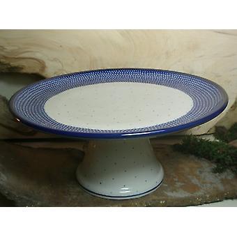 Pie plate on base, Ø 29 cm, ↑13 cm, 18, BSN 14863