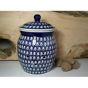 Oală de cartofi, 5 litri, 30 cm înălțime, 18 cm, tradiție 59, ceramică Bunzlau-BSN 40015