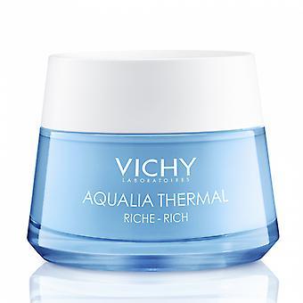 Vichy Aqualia Thermal réhydratant crème - Rich
