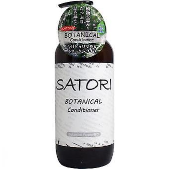 Satori Botanical Conditioner Botanical Rose Scent Of 480Ml