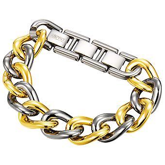 Esprit Collection Steel Meramia Bi-Gold ELBR11606