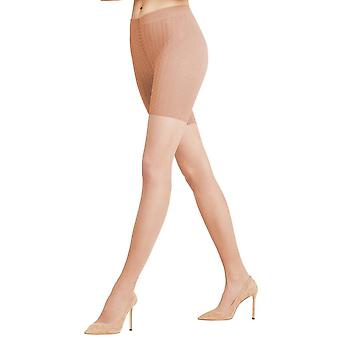 Falke celluliter kontroll 20 Den Matt Tights - Sun Tan