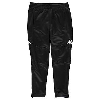 Kappa kinderen Training Pant junioren prestaties trainingsbroek
