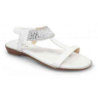 Lunar Donatella Gemstone Sandal CLEARANCE