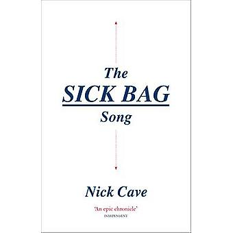 Sjuka väska låten (Main) av Nick Cave - 9781782117933 bok