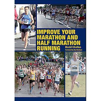 Migliorare la vostra maratona e mezza maratona di David Chalfen - 97