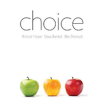 Keuze door Richard Harper - Dave Randall - Wes Sharrock - 978074568387