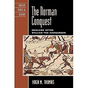 Den normanniske erobringen: England etter Vilhelm Erobreren (kritiske problemer i historie)