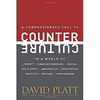 Contra cultura: Un llamado compasivo para contrarrestar la cultura en un mundo de pobreza, Unión del mismo-sexo, racismo, sexo...
