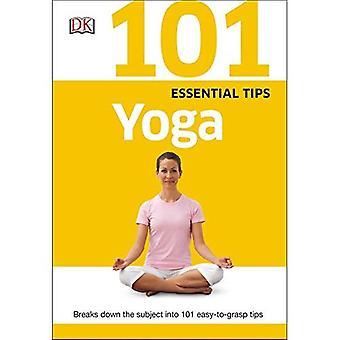 101 Tipps: Yoga