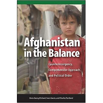 Afghanistan in der Schwebe