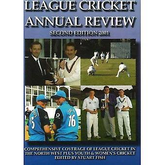 League Cricket Annual Review 2001