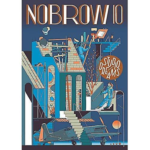 Nobrow 10 (Nobrow)