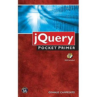 jQuery: Pocket Primer (Computer Science)