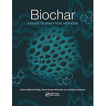 Biochar: Analytiske metoder - en praktisk Guide