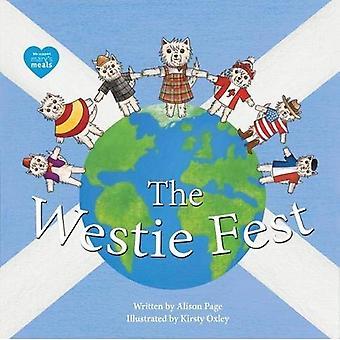 Il Westie Fest: Capperi di Corrie
